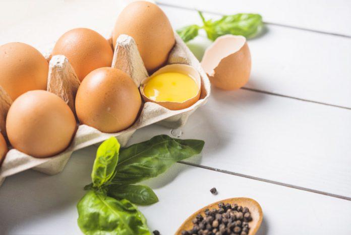 Czy warto jeść jajka ?